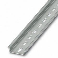 DIN-рейка перфорированная (10 см)
