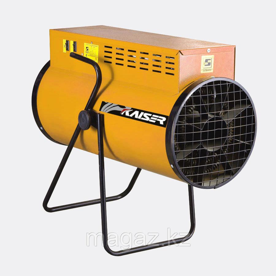 Обогреватель электрический (тепловая пушка) HOT-240