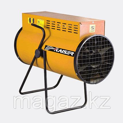 Обогреватель электрический (тепловая пушка) HOT-240 , фото 2