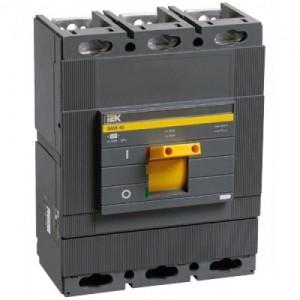Автоматический выключатель ВА 88-40 (3ф) 800А 3 полюсный