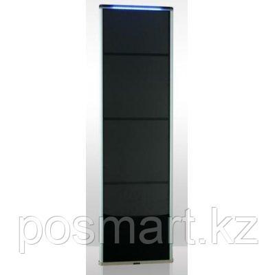 Радиочастотная антикражная система Inomatic Magic350 с чёрной панелью