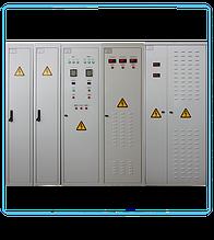 Установка питающая модульная совмещенная МСПУ-20-02