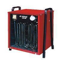 Обогреватель электрический (тепловая пушка) HOT-100S, фото 2