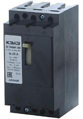 Автоматический выключатель АЕ 2046 М-100 (3ф) 31,5А