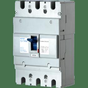 Автоматический выключатель OptiMat E250 125А (3Ф)