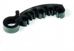 Крепления для кабеля в желобах, 25 шт (19 805 191)