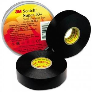 Изолента жгут Scotch Super 33+ 3М