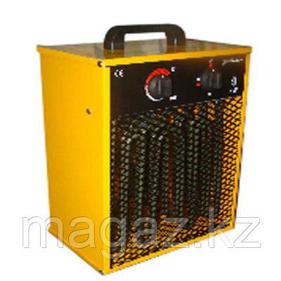 Обогреватель электрический (тепловая пушка) PLANET-110T, фото 2
