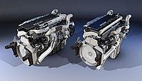 Двигатель MAN D 2842 ME 601, MAN D 0824 LE 201, MAN D 0826 LE/LE 201