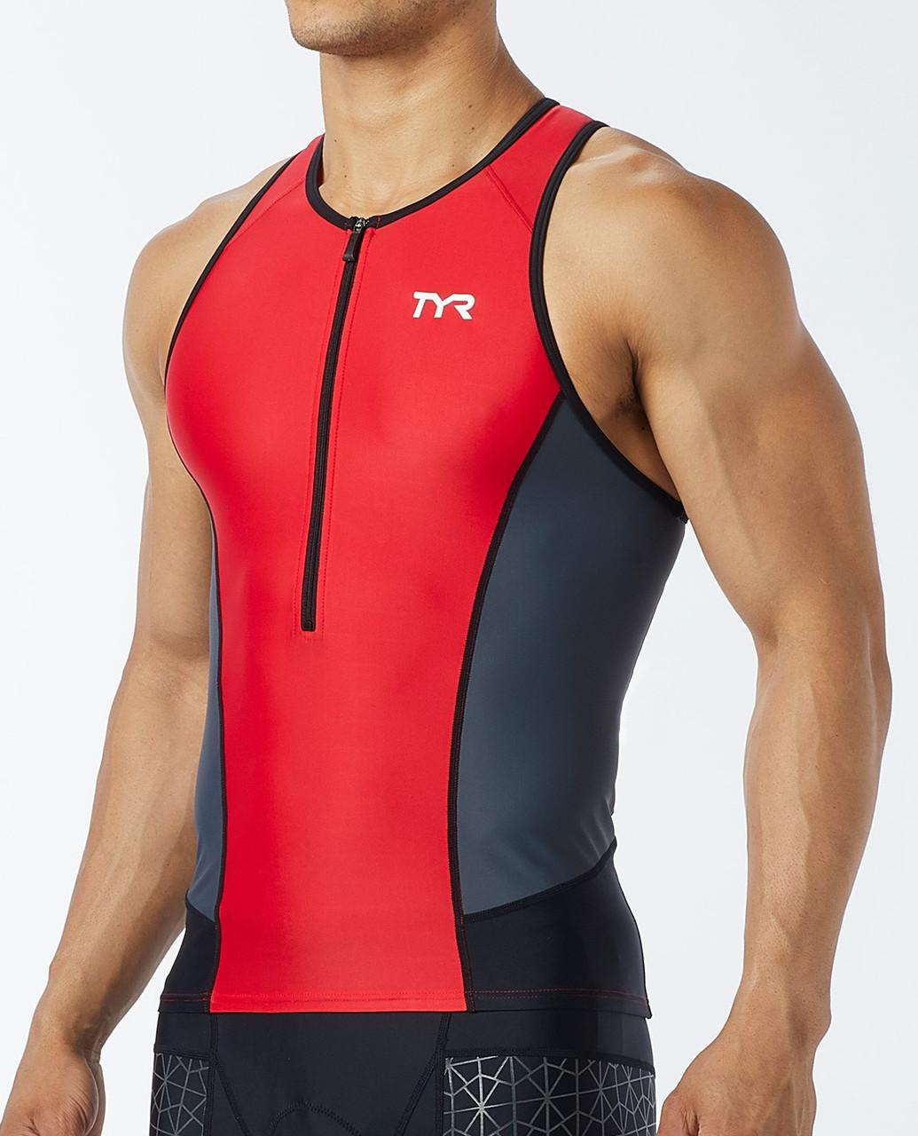 Раздельный трисьют TYR Men's Competitor Tri Suit 612