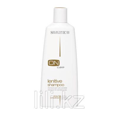 Шампунь для чувствительной кожи головы Selective Lenitive Shampoo 250 мл.