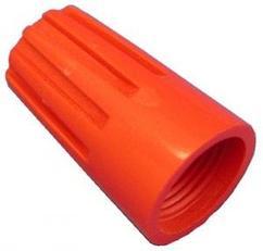 Зажим СИЗ-1 (2,0-4,0) (оранжевый) P7-3