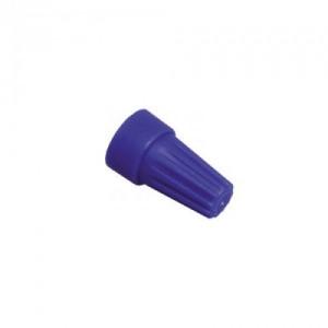 Зажим СИЗ-1 (1,5-3,5) синий