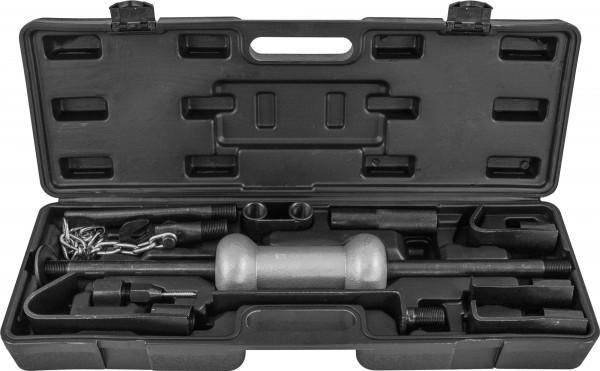Набор для кузовного ремонта с обратным молотком, 13 предметов ADPS13