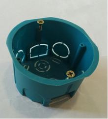 Коробка монтажная К-68 IP20 ЕКТ NEW