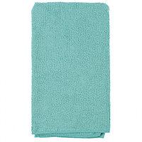 Салфетка из микрофибры для пола синяя, 500x600 мм, ELFE