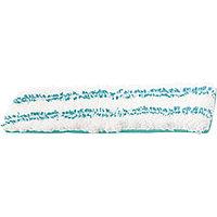 Сменная насадка из микрофибры 295x78 мм для швабры 93501, TM ELFE