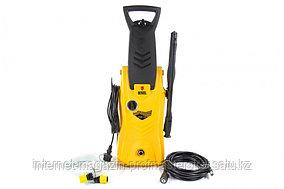 Моечная машина высокого давления SSW120, 1400 Вт, 120 бар, 6 л/мин, самовсасывающая, DENZEL