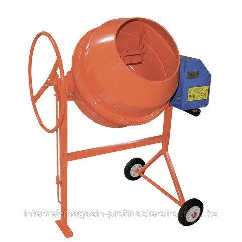 Бетоносмеситель СБР-132А.3-04 132 л, 0.7 кВт, 220 В, СТРОЙМАШ
