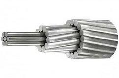 Провод неизолированный АС 25 (100,3 кг/км) (9970 м/т)