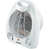 Тепловентилятор электр. cпиральный BH-2000, 3 реж., вентилятор, нагрев 1000/2000 Вт, STERN, фото 1