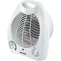 Тепловентилятор электр. cпиральный BH-2000, 3 реж., вентилятор, нагрев 1000/2000 Вт, STERN