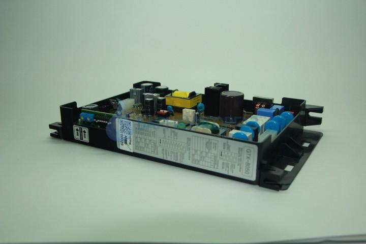 Блок управления GTX-8050 на Kiturami