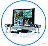 Аренда систем видеонаблюдения