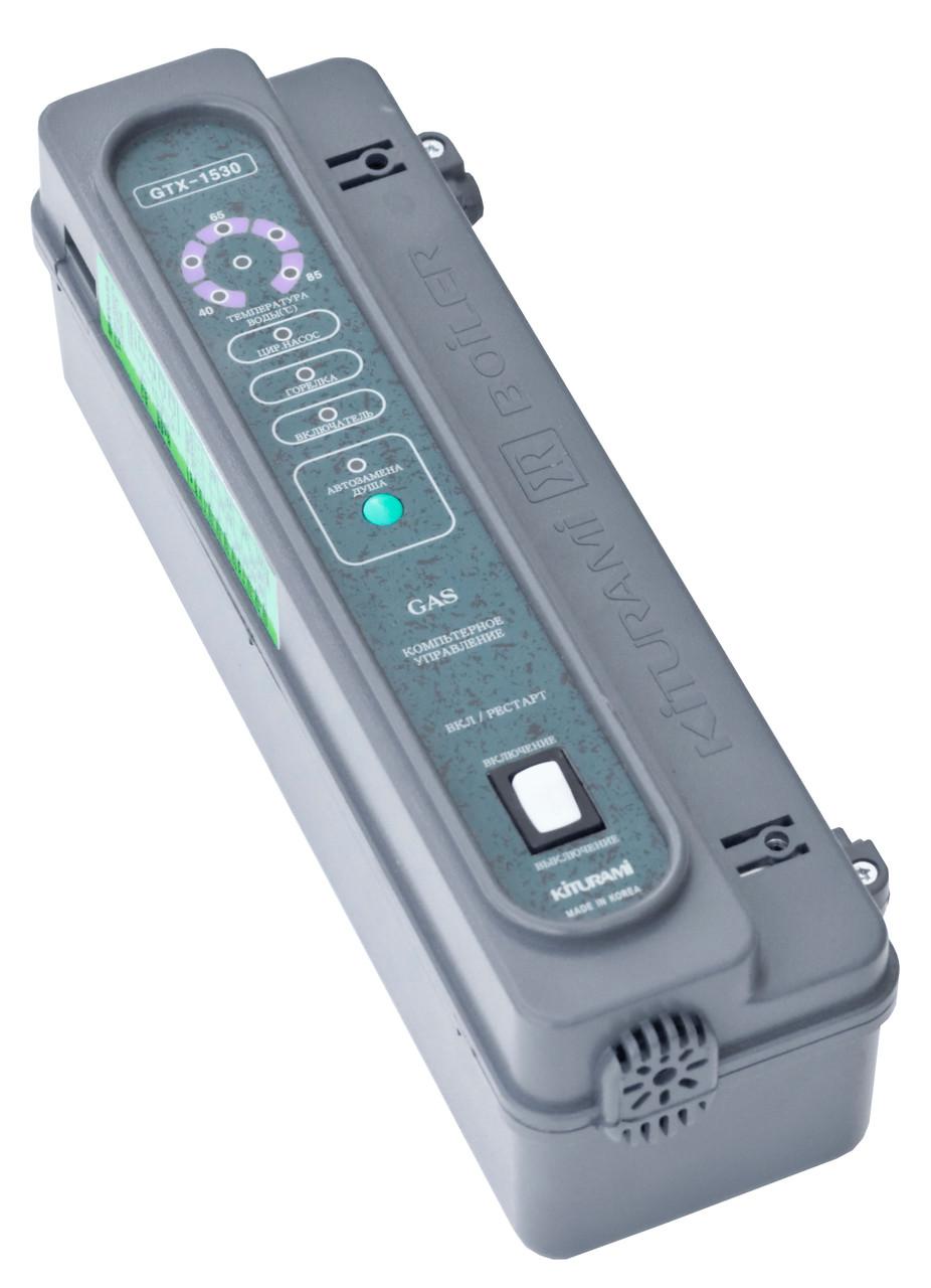 Блок управления GTX-1530 на Kiturami