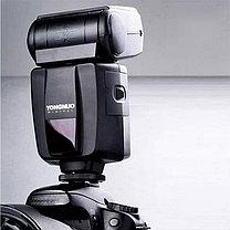 Фотовспышка YONGNUO YN-460 II на Nikon и Canon, фото 2