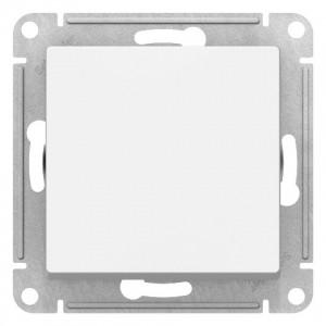 Переключатель 1-клавишный 10А с/у без рамки ATLAS (ATN161)