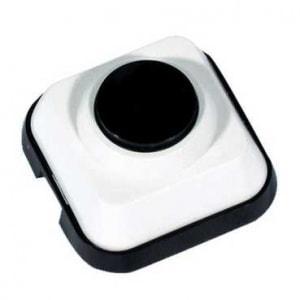 """Кнопка звонка S263 IP20 """"Wessen"""" А10-4-011"""