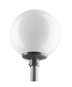 """Наружный светильник под ртутную лампу РТУ 06-125-004 """"Прамень 26 - шар"""" IP33"""
