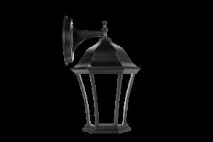 Светильник садовый настенный подвесной CLASSIC 100W НПО ДЕКОР 5012 MEGALIGHT