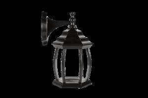 Светильник уличный настенный подвесной RETRO 100W НПО ДЕКОР 4082 MEGALIGHT