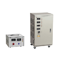 Механический стабилизатор напряжения СНИ 2 кВА (1ф)