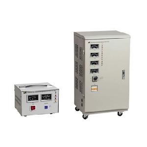 Механический стабилизатор напряжения СНИ 3 кВА (1ф)