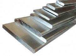 Шина алюминиевая АД31Т 5х50х4000(1 пол/4м)