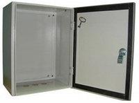Металлический распределительный щит ЩМП- 3 IP 54 (650х500х220) IEK
