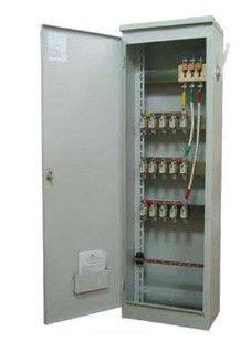 Металлический распределительный щит КЯ (кабельный ящик) 4x400A