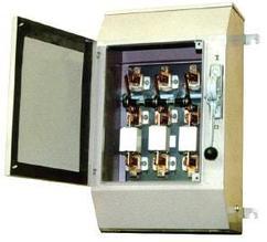 Ящик силовой ЯБПВУ -1250А с рубильником с предохранителем IP 54