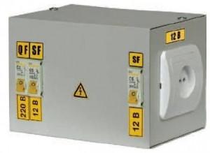 Ящик трансформаторный ЯТП(укп) 220/24