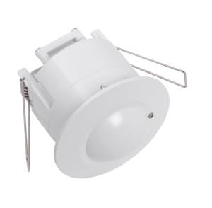 Датчик движения МВ 301 белый 1200 Вт 360гр до 8 м IP20 IEK
