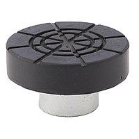 Резиновая опора для бутылочных домкратов, диаметр штока 22 мм., MATRIX Россия