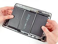Замена батарейки на iPad 4, фото 1