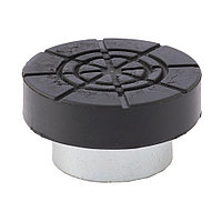Резиновая опора для бутылочных домкратов, диаметр штока 32 мм., MATRIX Россия