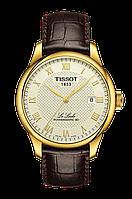 Наручные часы TISSOT LE LOCLE POWERMATIC 80 T006.407.36.263.00, фото 1
