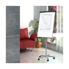 Доска-флипчарт Comix BM9866, мобильная, 66х97,5 см., фото 2