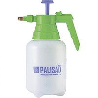 Опрыскиватель ручной, 1 литр, с насосом, PALISAD