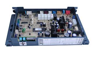 Блок управления GTX-7050 на Kiturami